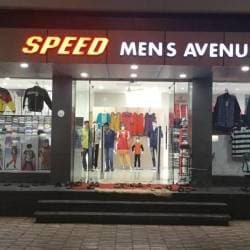 1607227eb3 Front View Of The Shop - Speed Mens Avenue Photos, MIDC, solapur - Readymade  ...