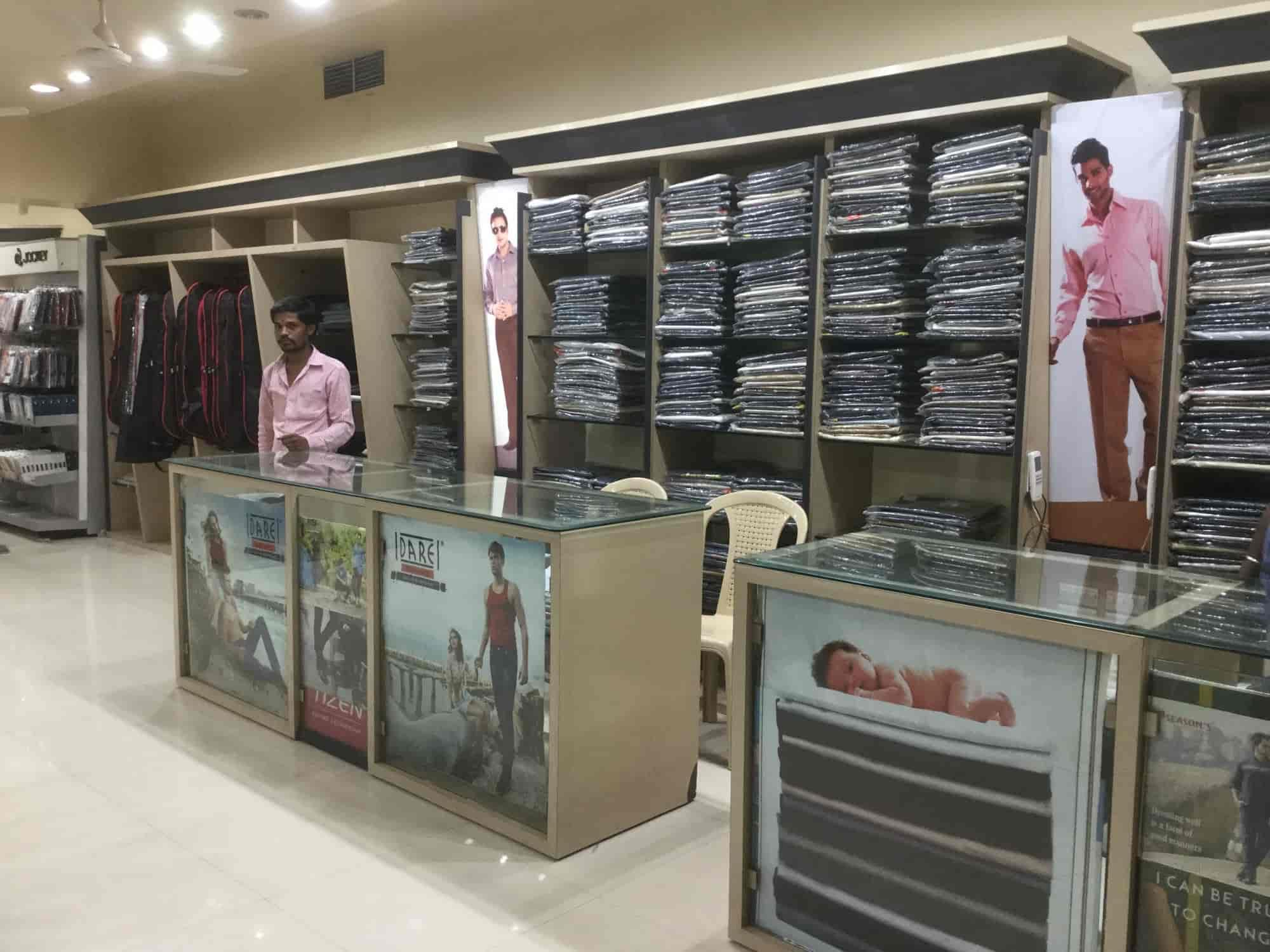 Yuva Collection s Navi Peth Solapur &