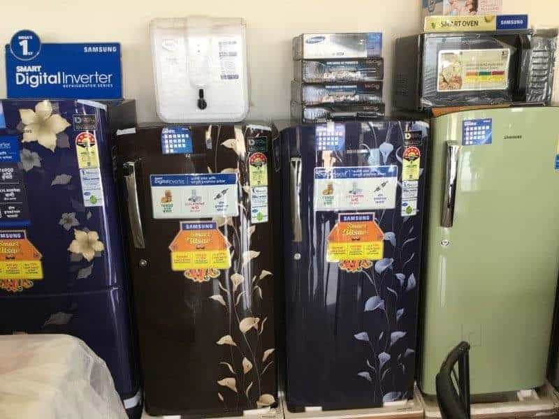 Katkar Electrical & Electronics, Sangola - TV Dealers in
