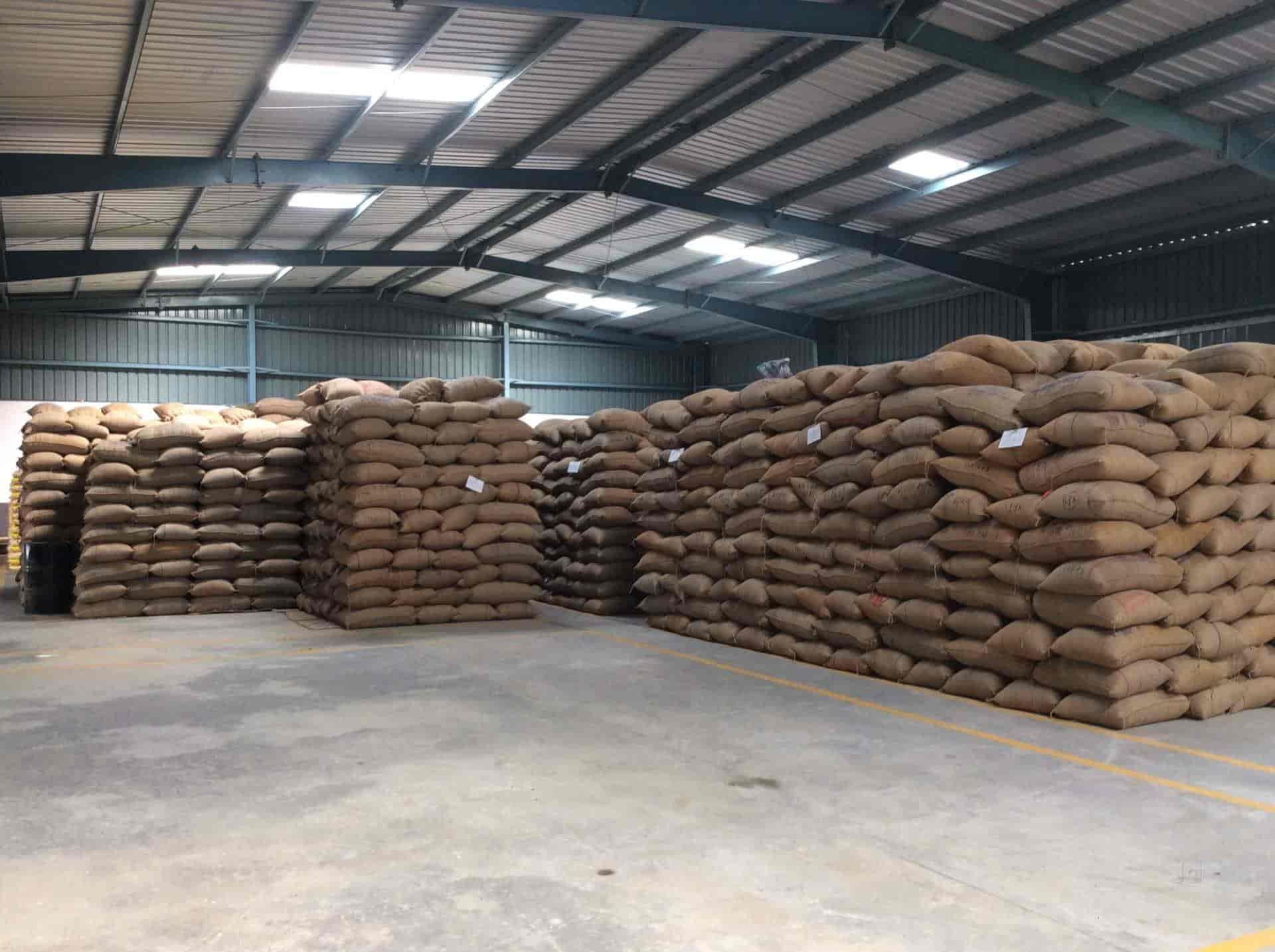Samruddhi Cold Storage And Warehousing, Hagloor - Cold Storage