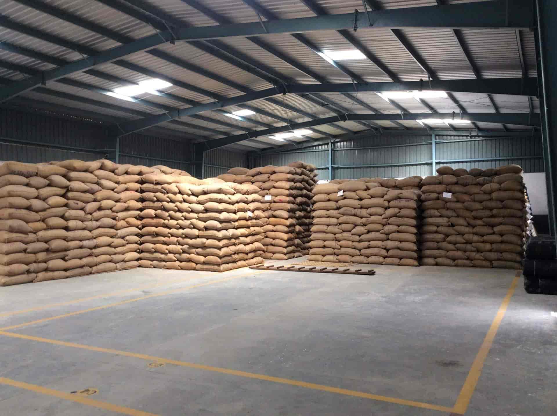 Samruddhi Cold Storage And Warehousing Photos, Hagloor, Solapur