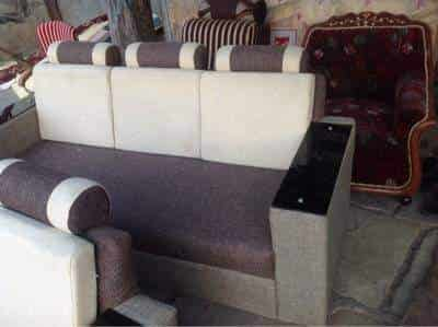 New Classic Sofa And Cushion Centre, Solapur Ho - Furniture Dealers ...
