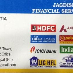 Ho Financial Limited
