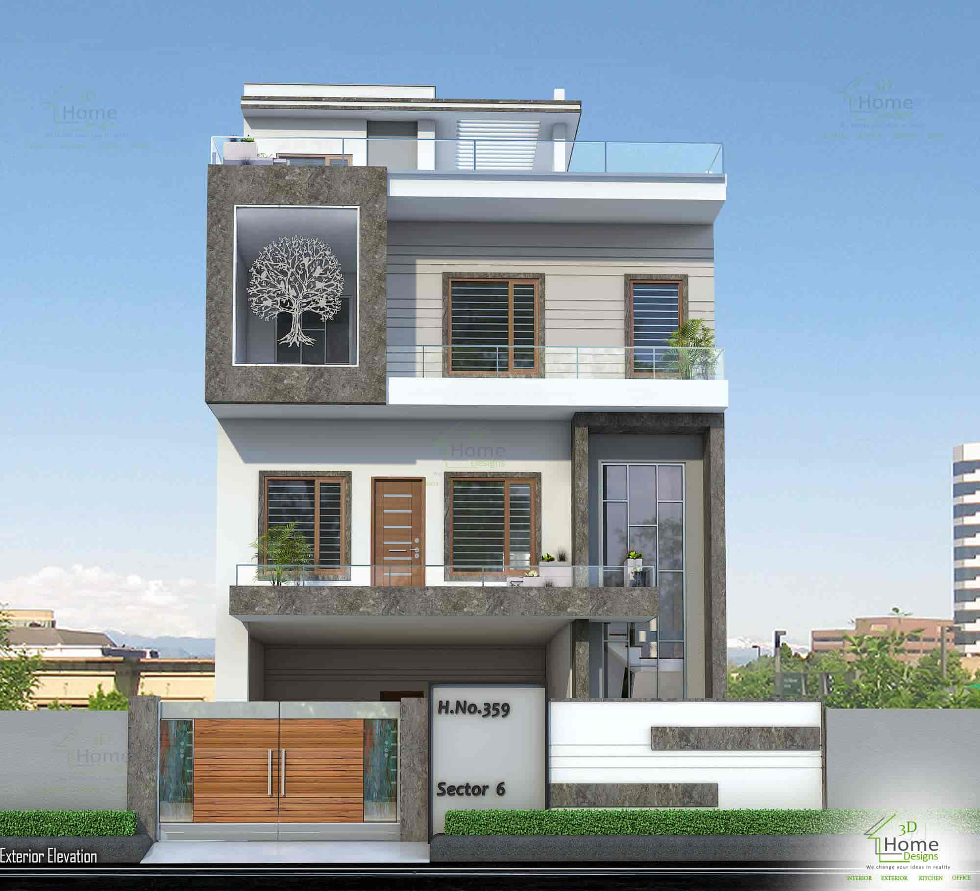 3d home designs sonipat ho architects in sonepat justdial