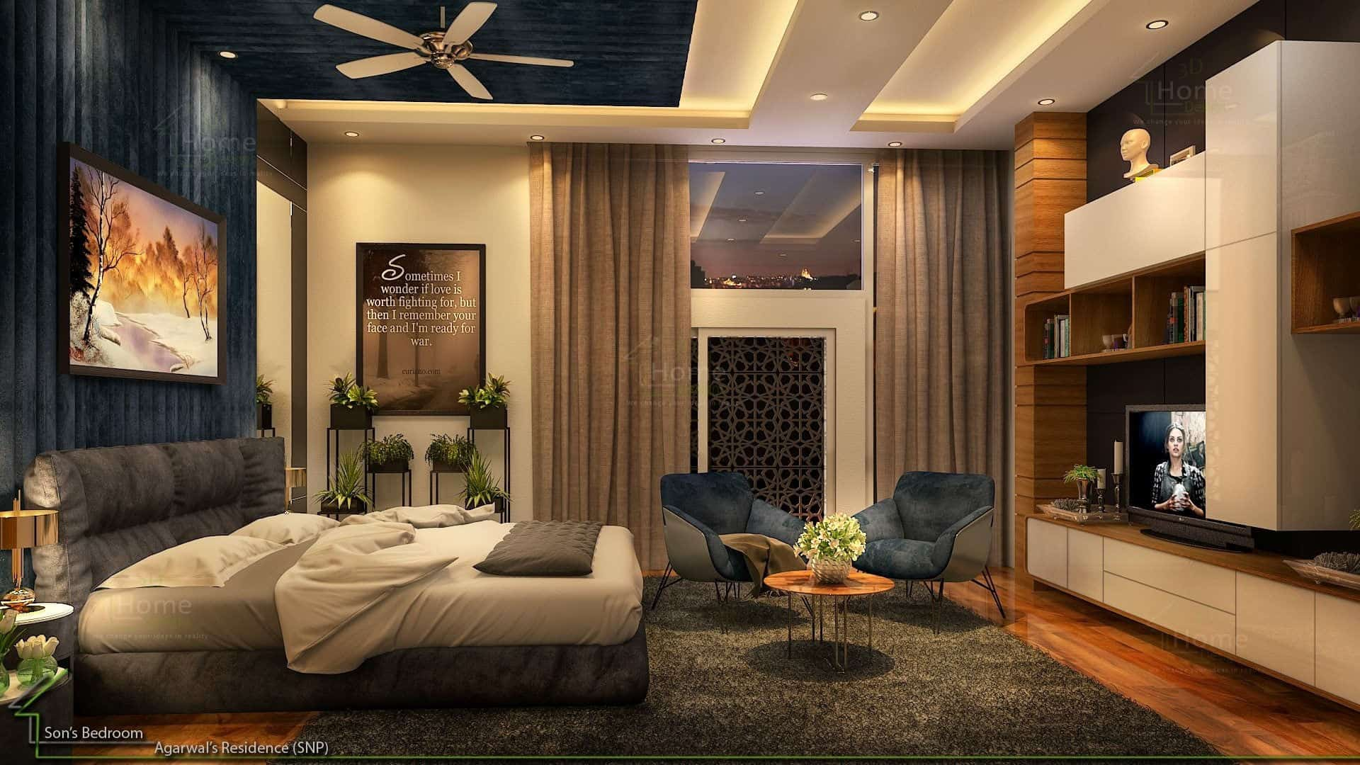 3d Home Designs Sonipat Ho Interior Designers For Temple