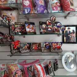 Unique India Personalized Photo Gifts, Gohana - Gift Shops