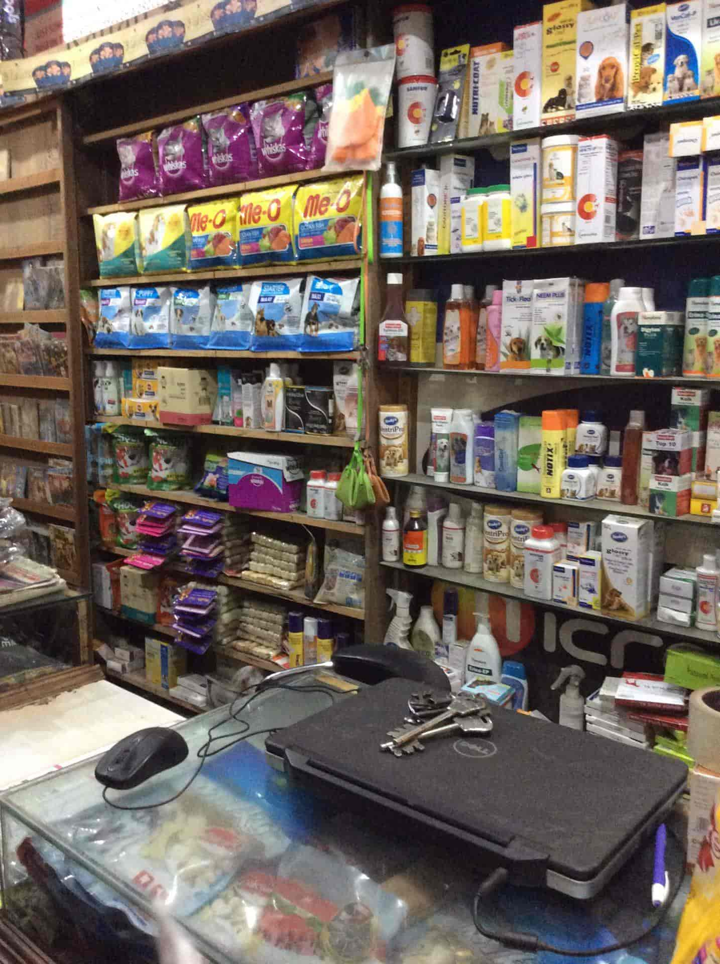 Doog Food (Pet Smart), Sarang Road - Dog Food Retailers in Sonepat