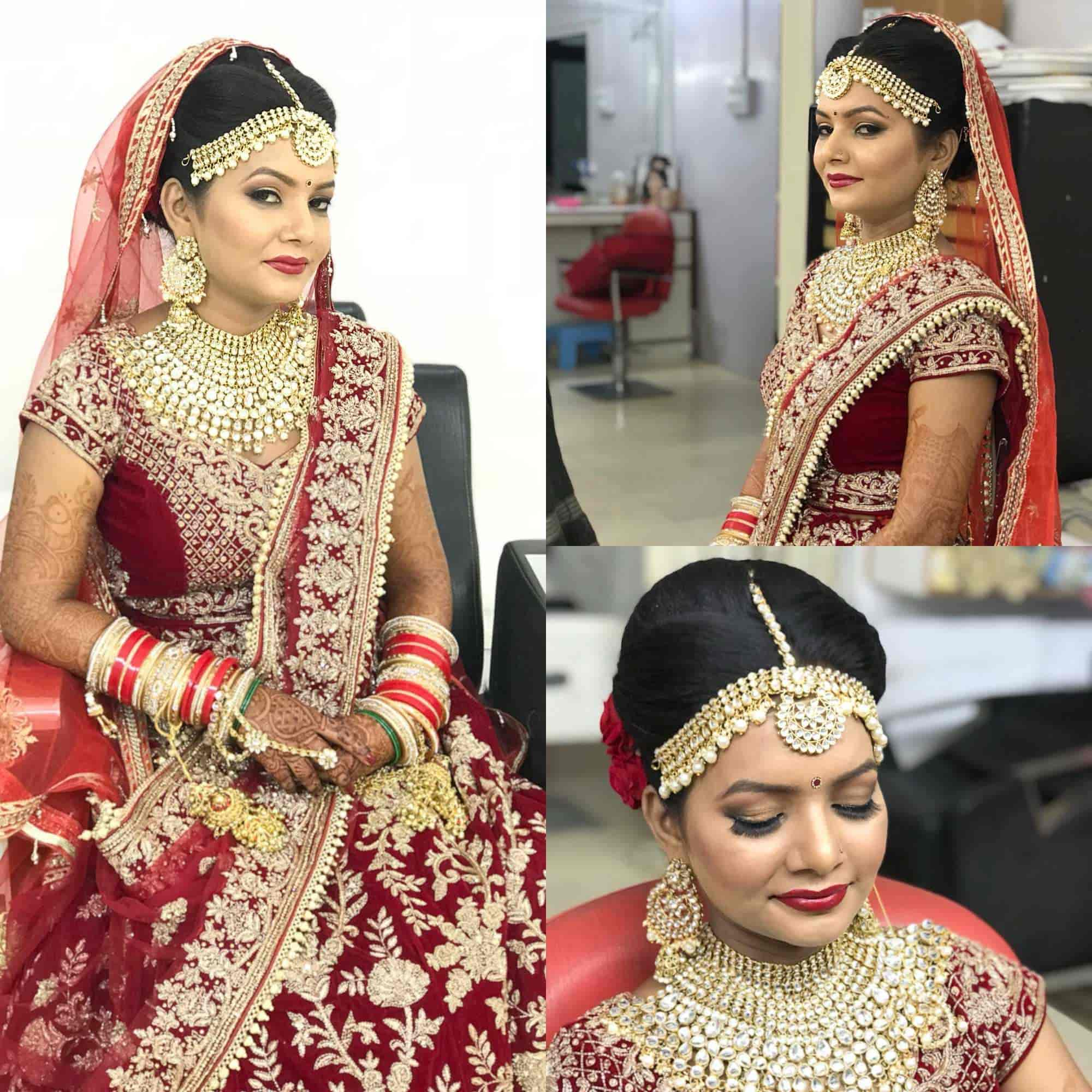 Green Beauty Parlour Sonipat Ho Beauty Parlours In