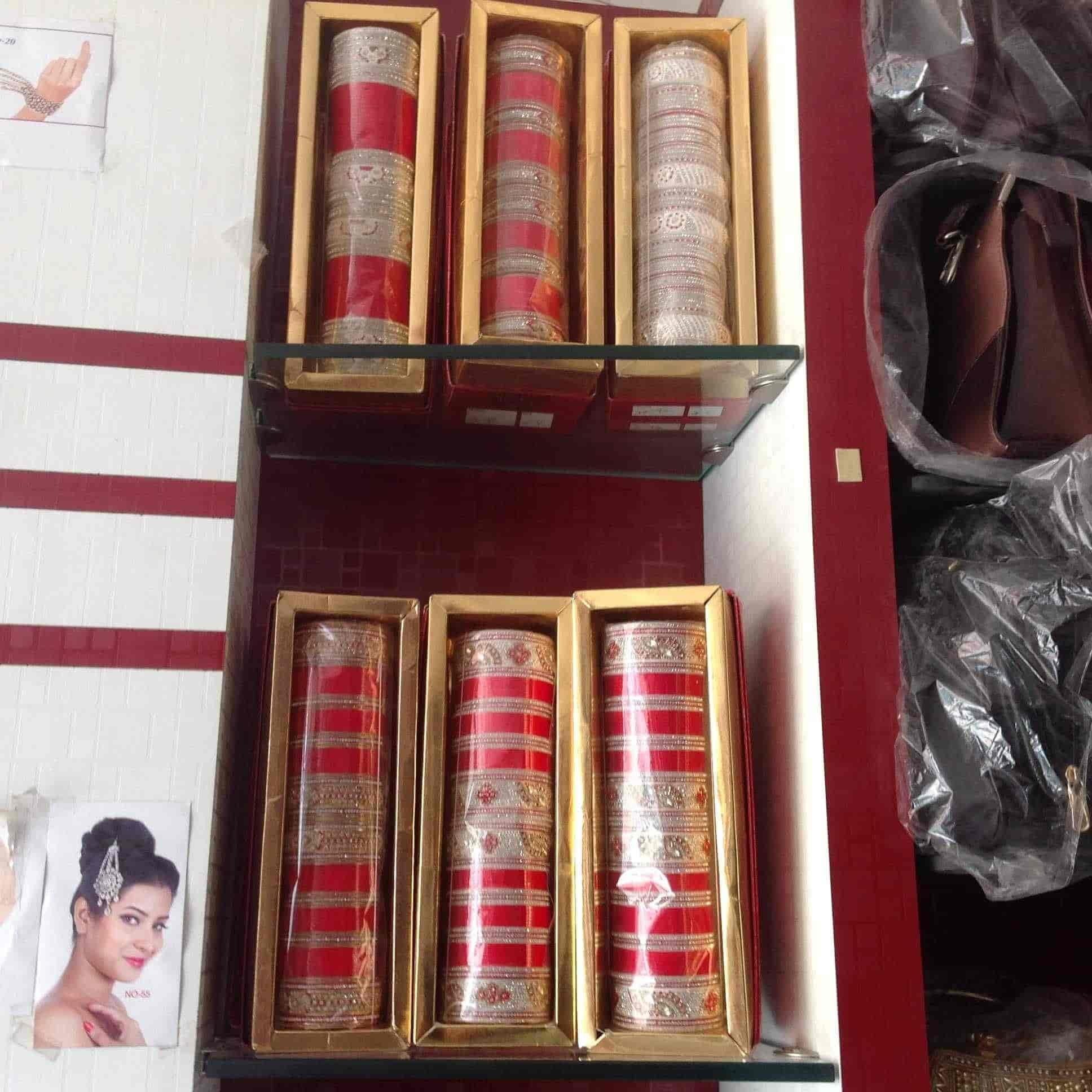My fashion hub, Sriganganagar - Cosmetic Dealers in Sri