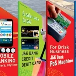jk bank mobile banking