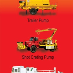 Schwing Stetter India Pvt Ltd, Okhla Industrial Area Phase 3 - Ready