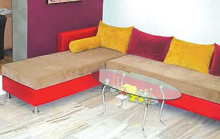 The Living Room, Kandivali East - Furniture Dealers in Mumbai - Justdial