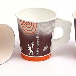 Sannoz Industries- Paper Cup and Glass Manufacturer