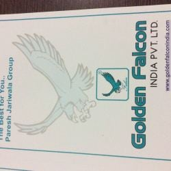 Golden Falcon India Pvt Ltd, Ring Road - Sewing Machine Dealers in