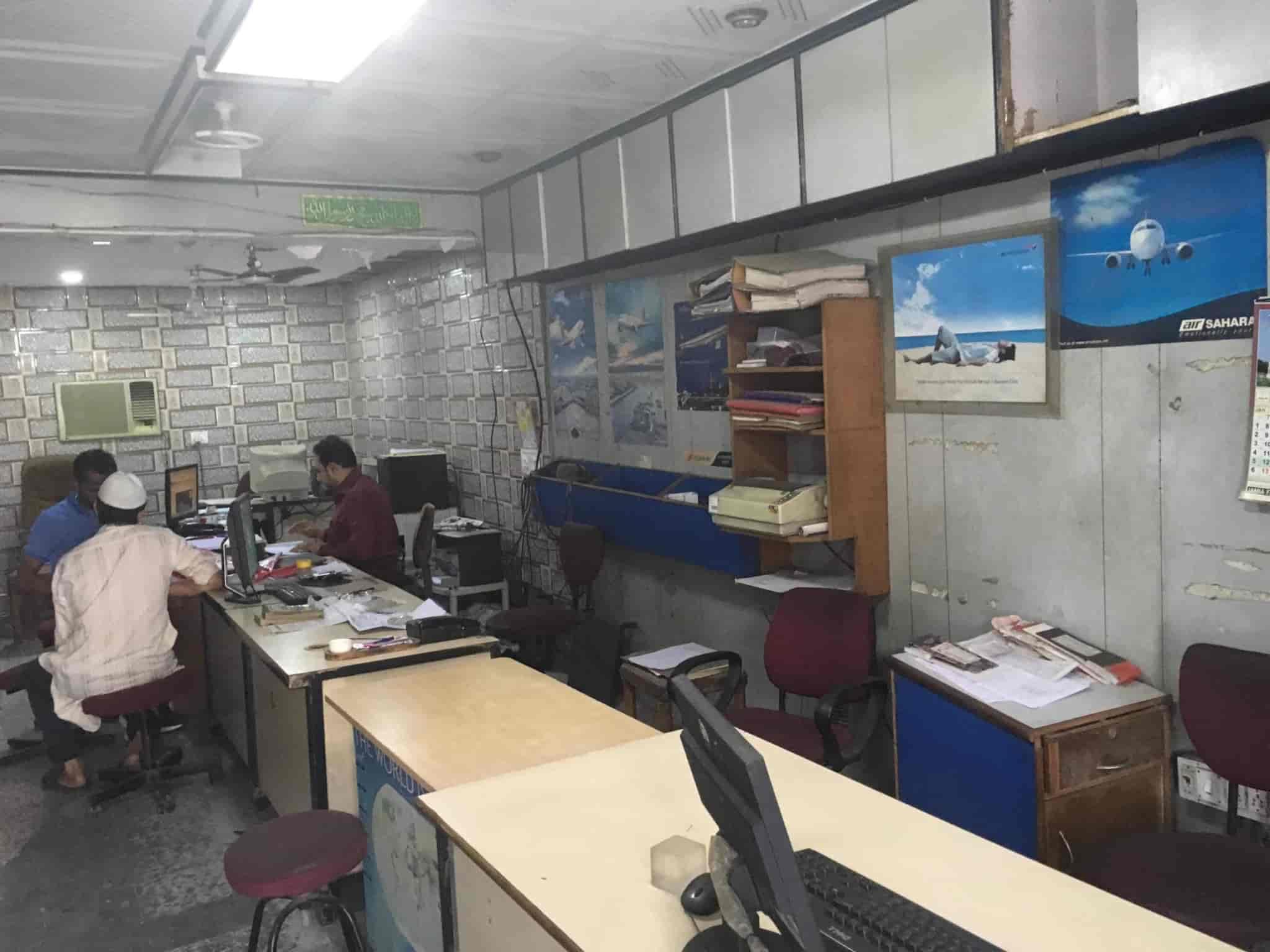 International Travel Agency, Station Road - Travel Agents in Surat