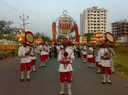 A Razak Band & Company, Bhagal - Bands in Surat - Justdial