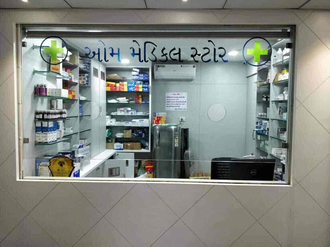 Nexus Orthopaedic Hospital And Joint Replacement Centre, Varachha