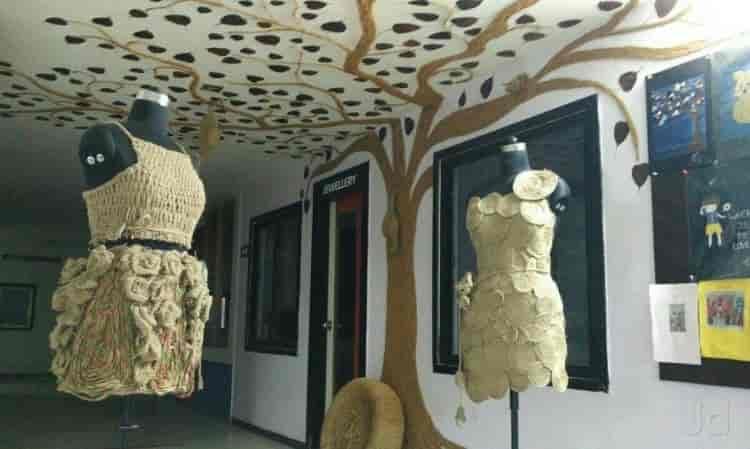 Shri Ram Institute Of Design Varachha Road Surat