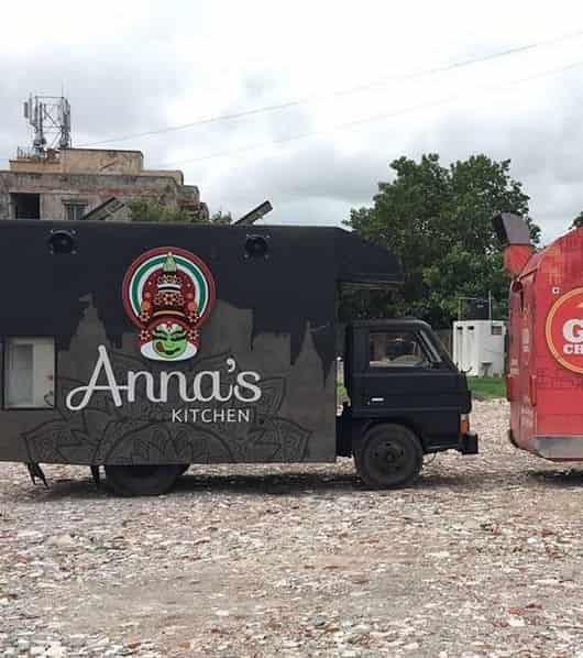 annas kitchen photos udhna magdala road surat south indian restaurants - Annas Kitchen