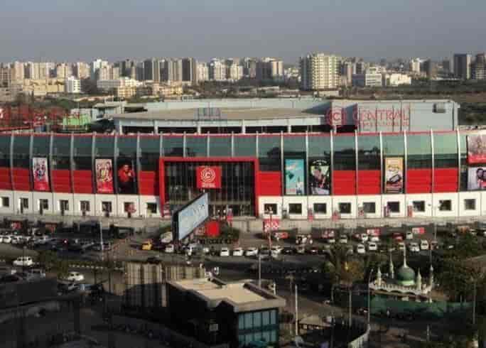 Central Mall Dumas Road Malls In Surat Justdial