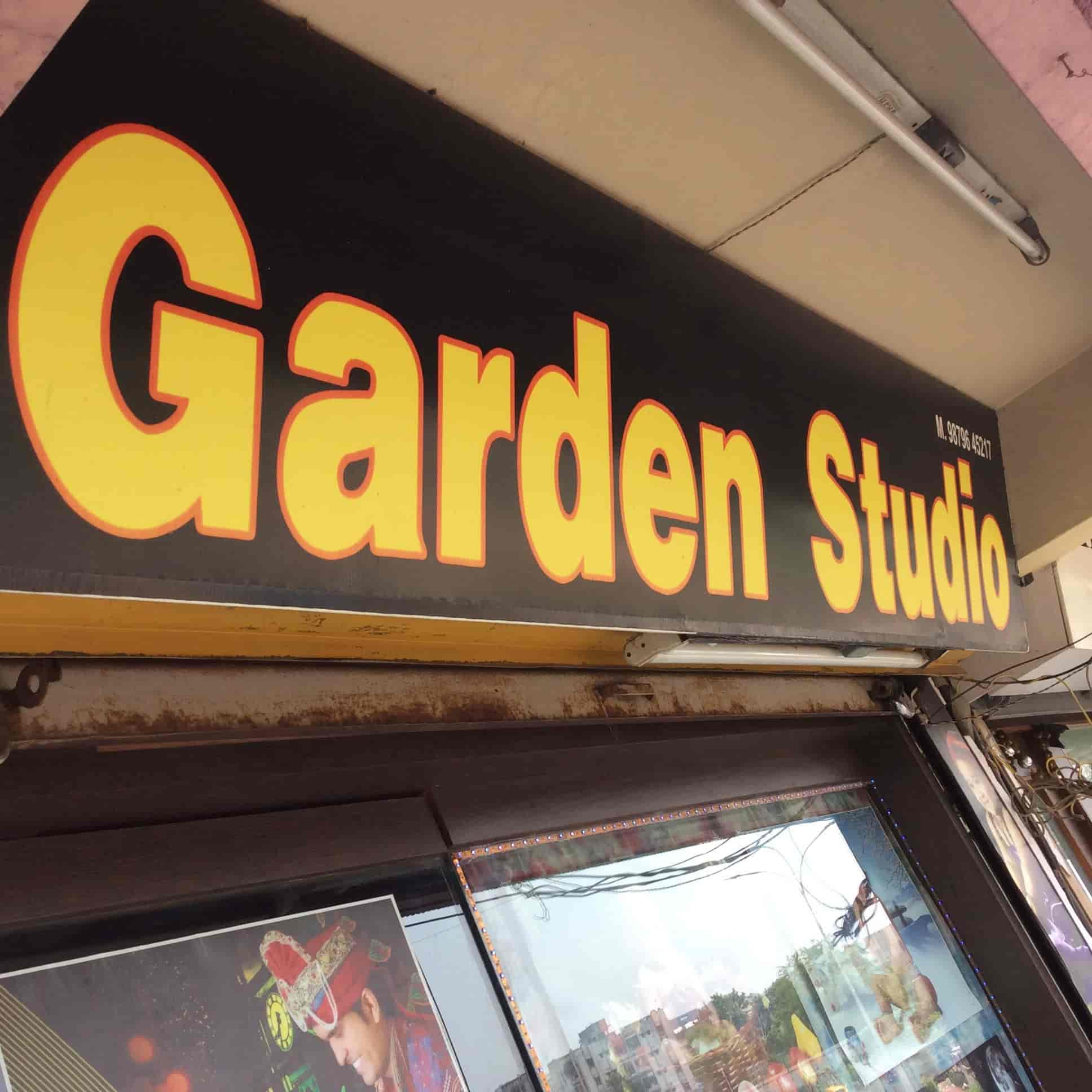 Garden Digital Studio Photos, Althan, Surat- Pictures & Images ...