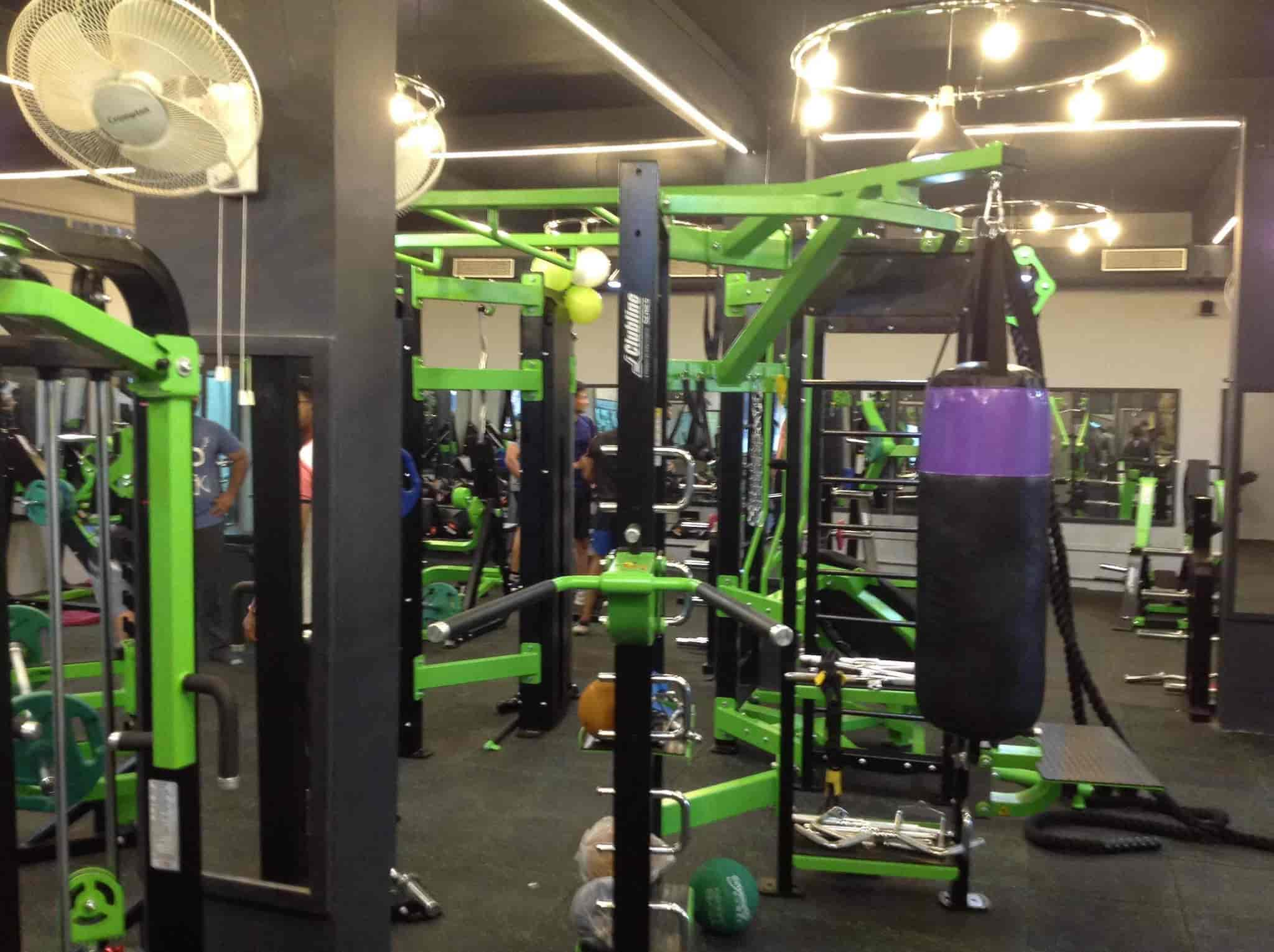 New Fitness 2000 Gyms Book Appointment Online Gyms In Bamroli Surat Justdial
