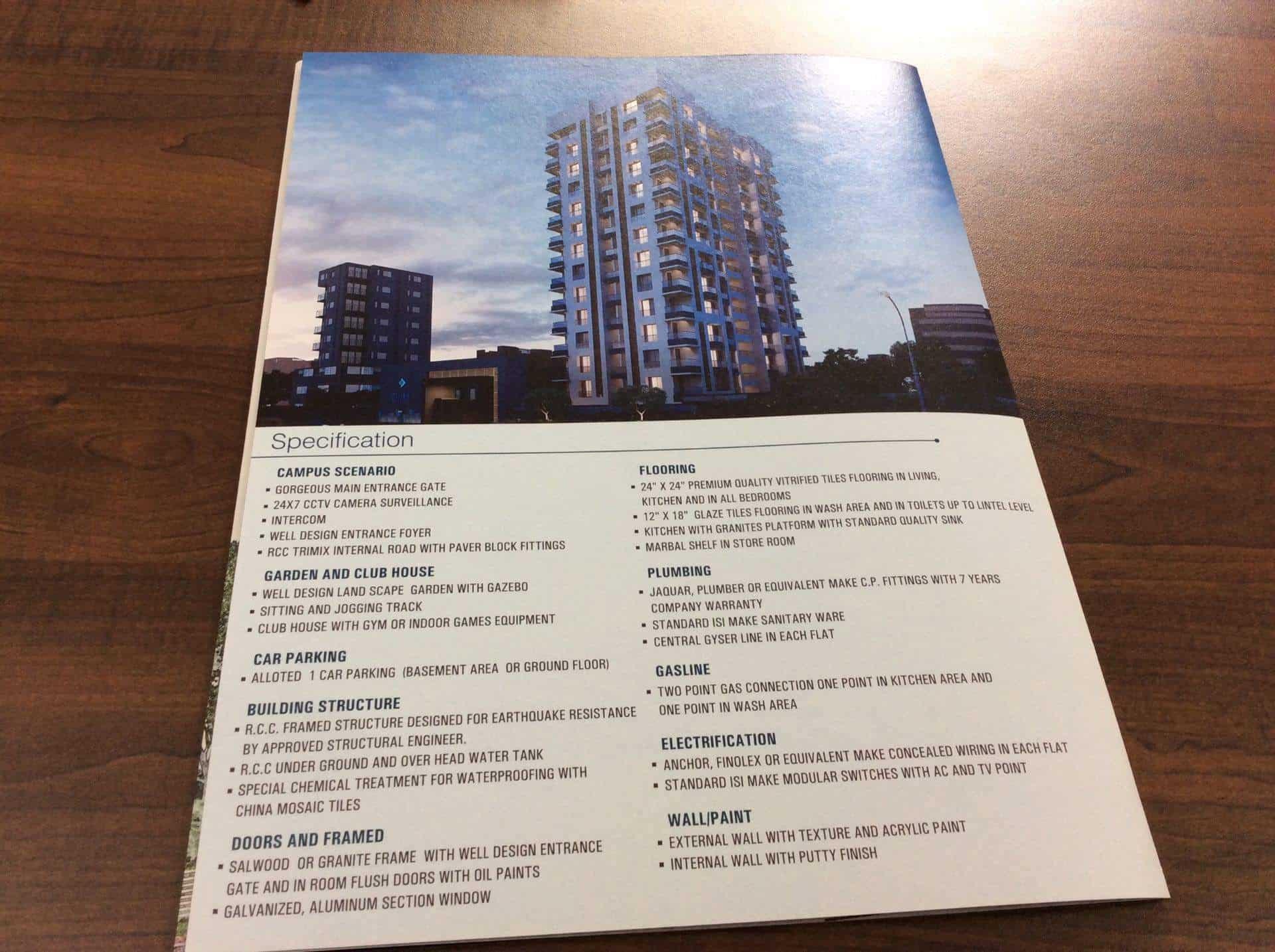 Jagdamba Real Estate, Adajan Road - Estate Agents For