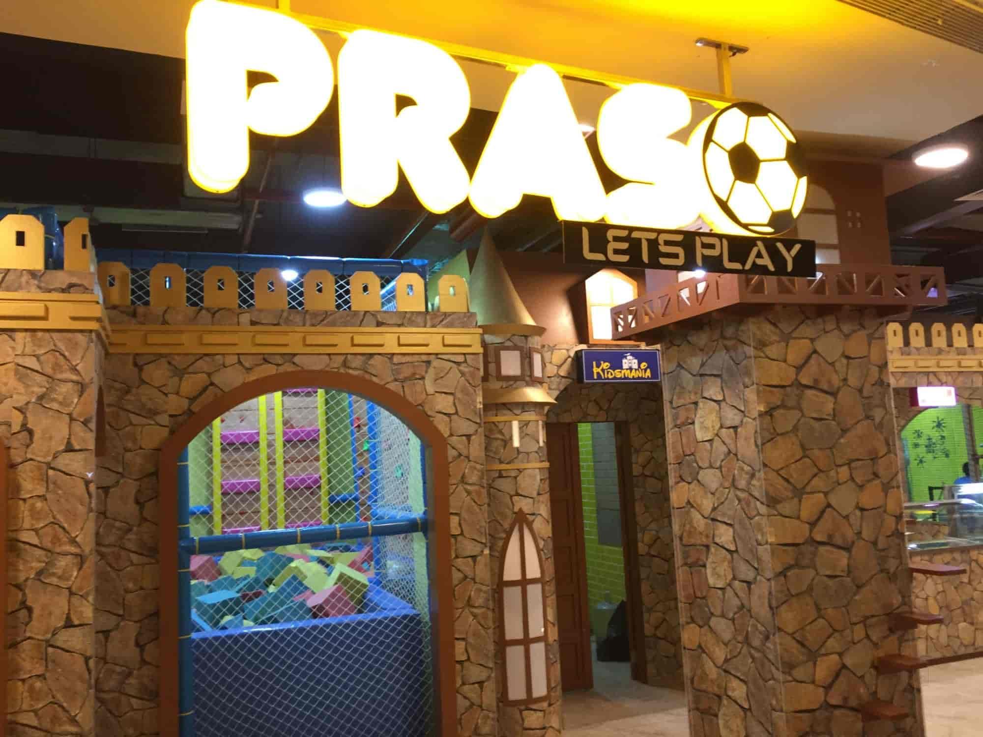 Praso Lets Play Dumas Road Gaming Zones In Surat Justdial