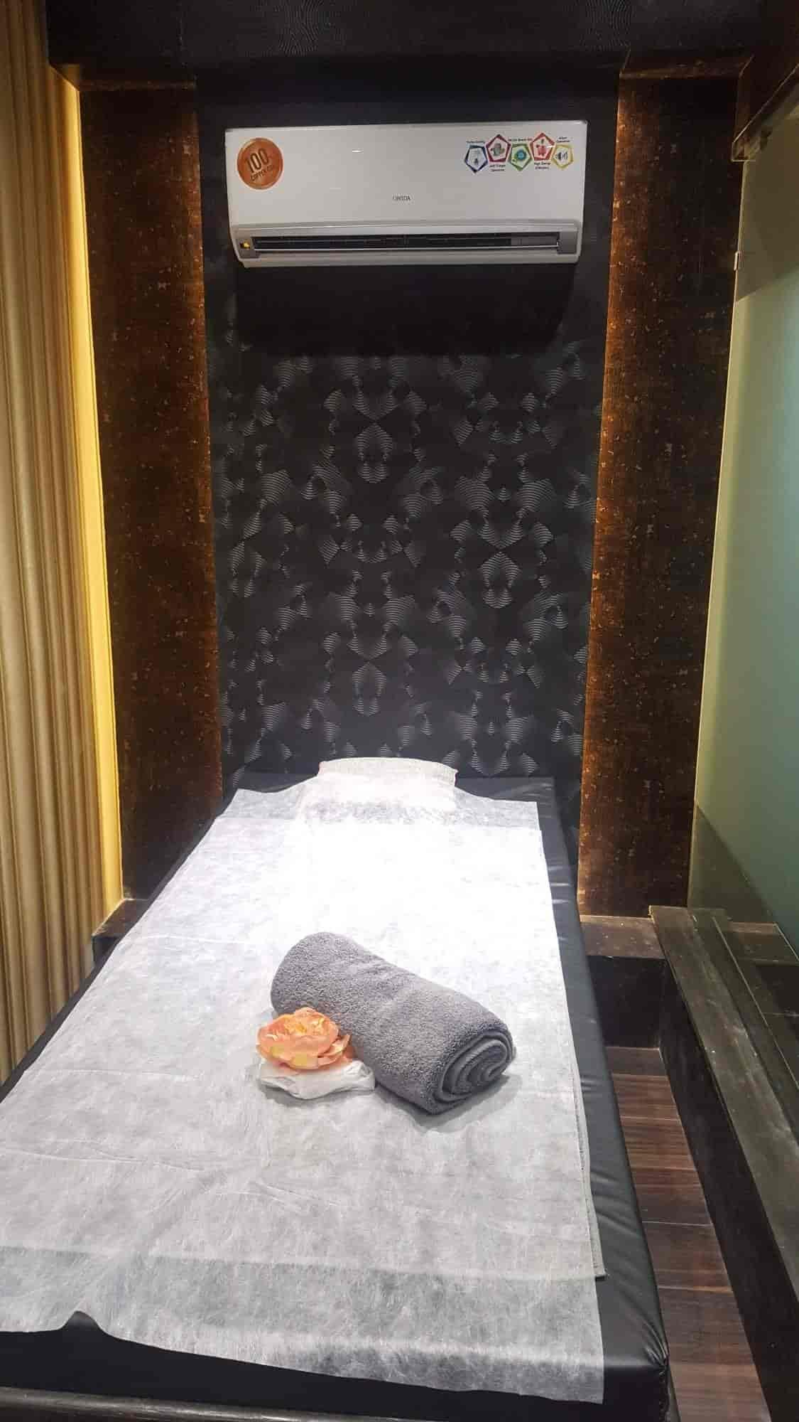oasis thai massage