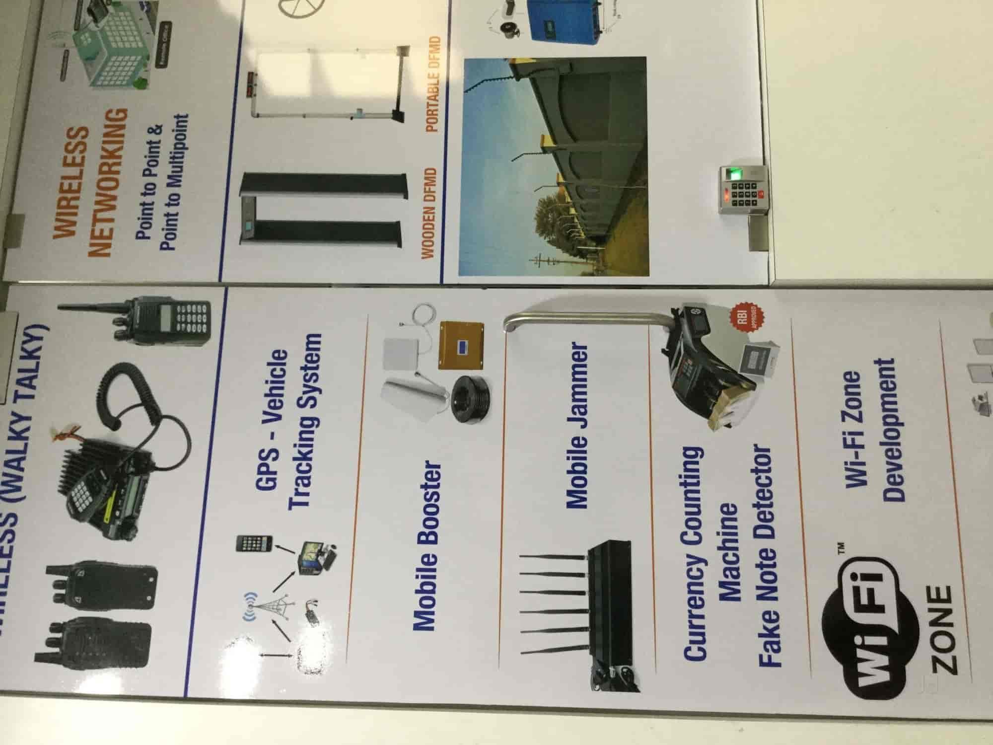 World Tech Solution, Katargam - CCTV Dealers in Surat - Justdial