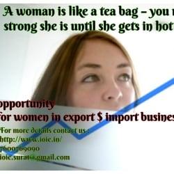 International Organizat Ion Of Importer & Exporter, Majura Gate