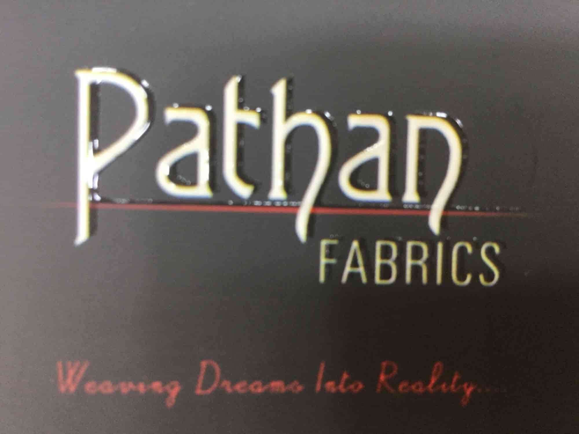 Pathan Fabrics Photos, Bhagal, Surat- Pictures & Images