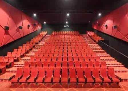 Cinemax Cinemas Iris Mall Reviews Dumas Road Surat 2074