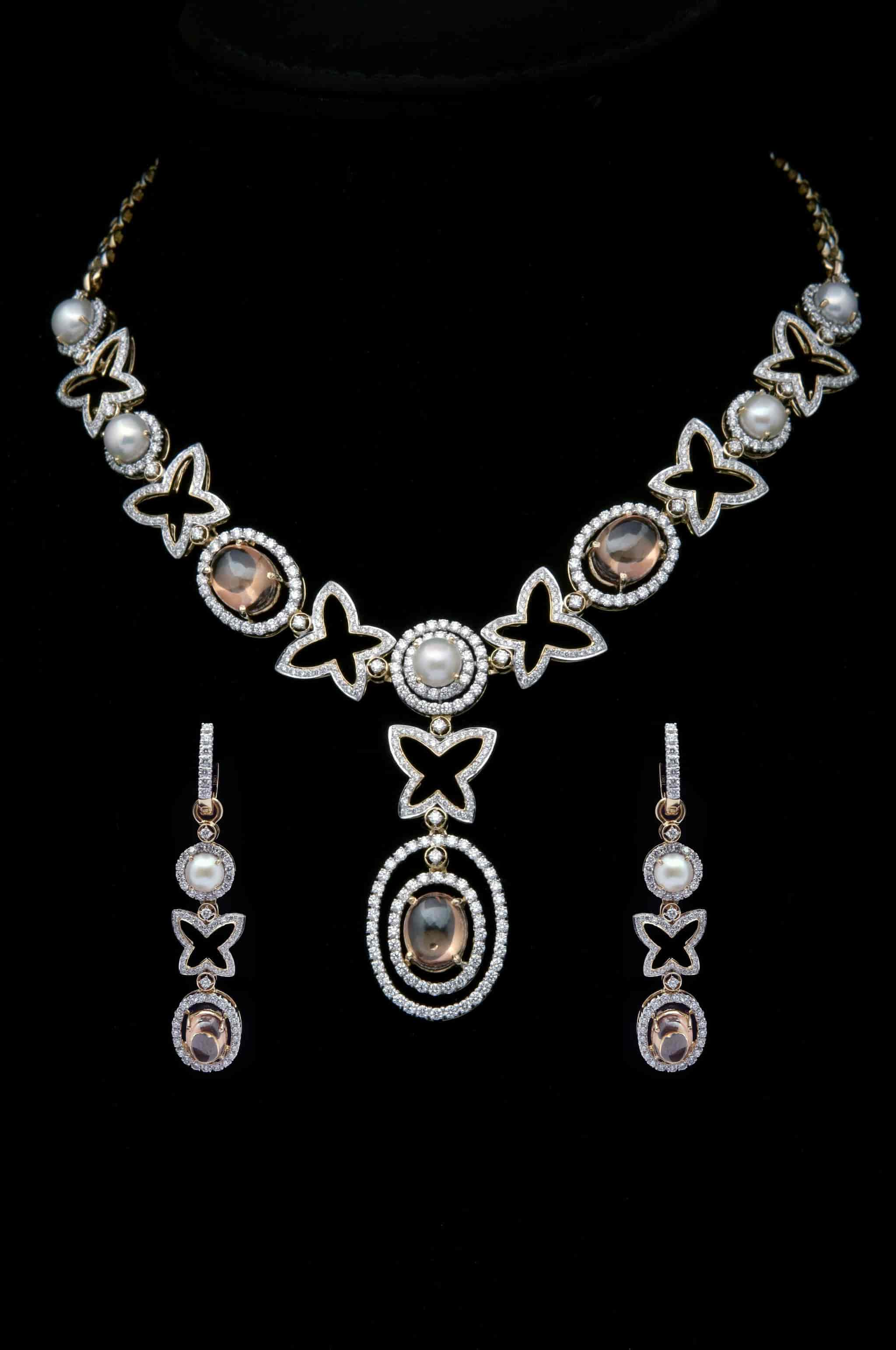 jewels rare a diamond with graff detachable briolette jewellery coloured collections pink carats high drop necklace cts