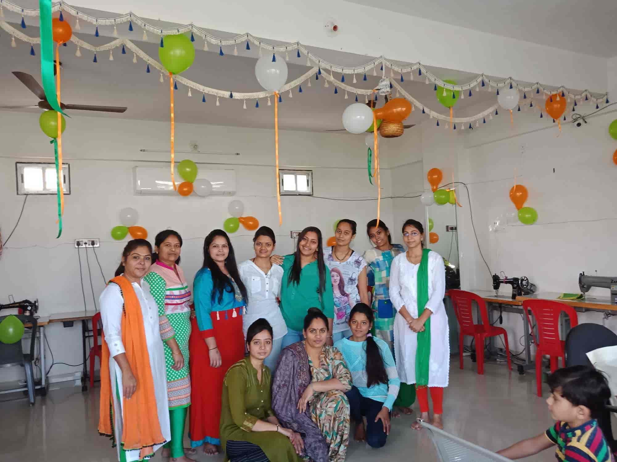 Krisha Sewing Training Progress Hub Mota Varachha Tailoring Classes In Surat Justdial