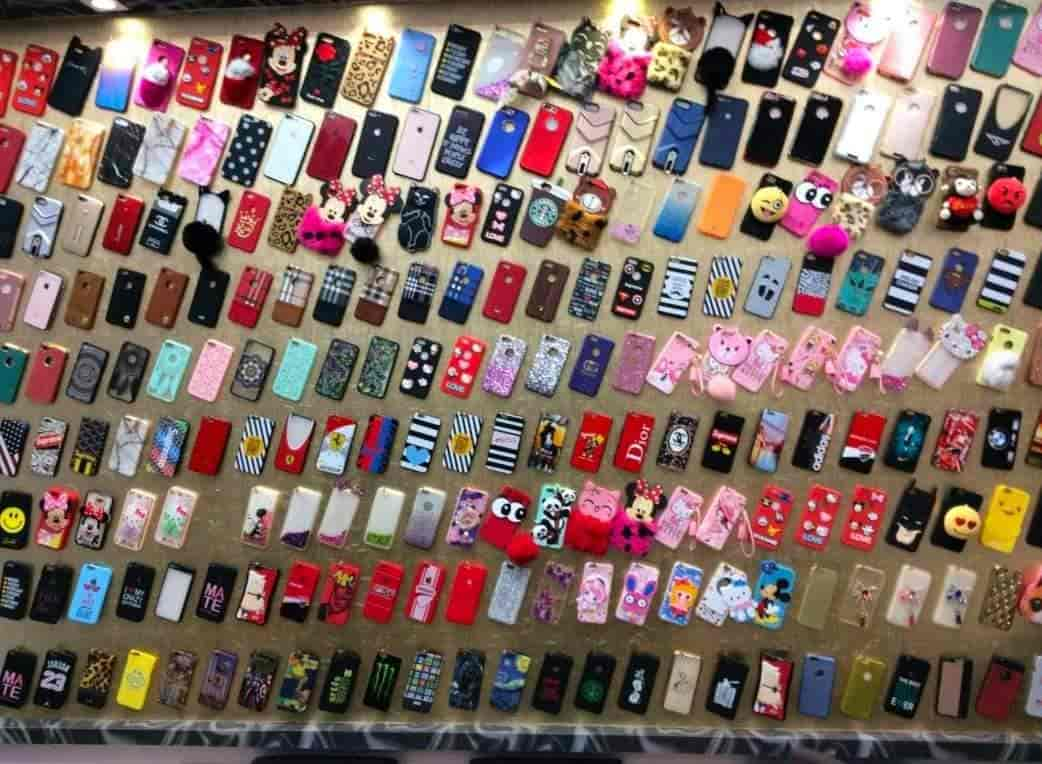 Mobile Express, Nanavat - Mobile Phone Accessory Dealers in