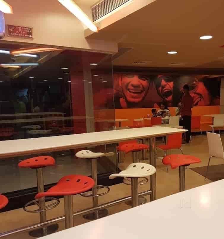 Kfc Restaurant, Dumas Road, Surat - Kfc Home Delivery - Justdial