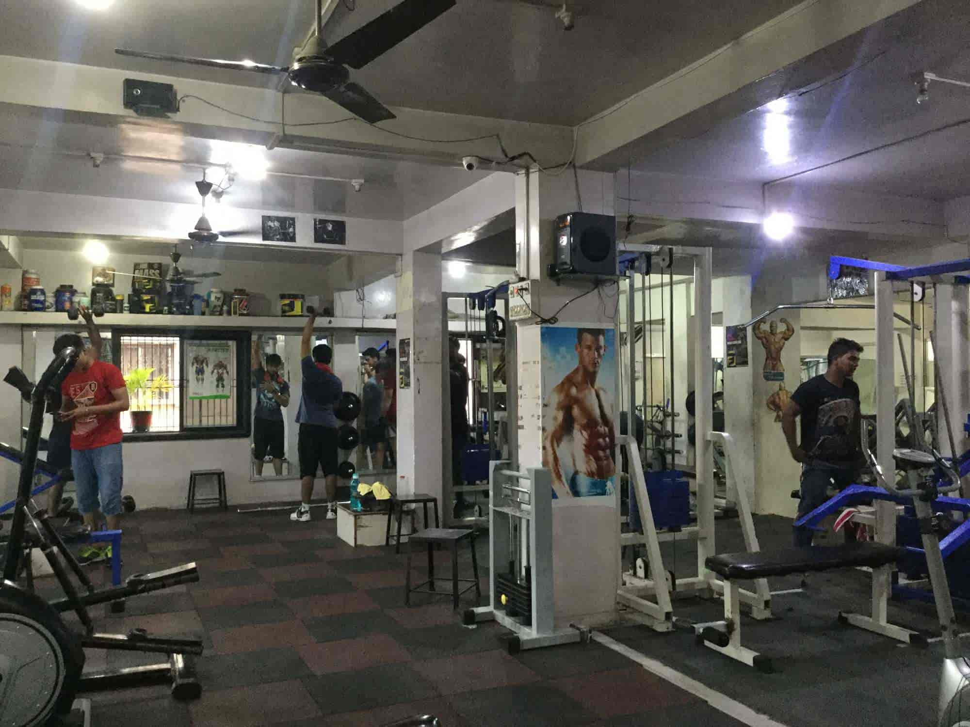 Elite Fitness Gym, Parvat Patia - Gyms in Surat - Justdial