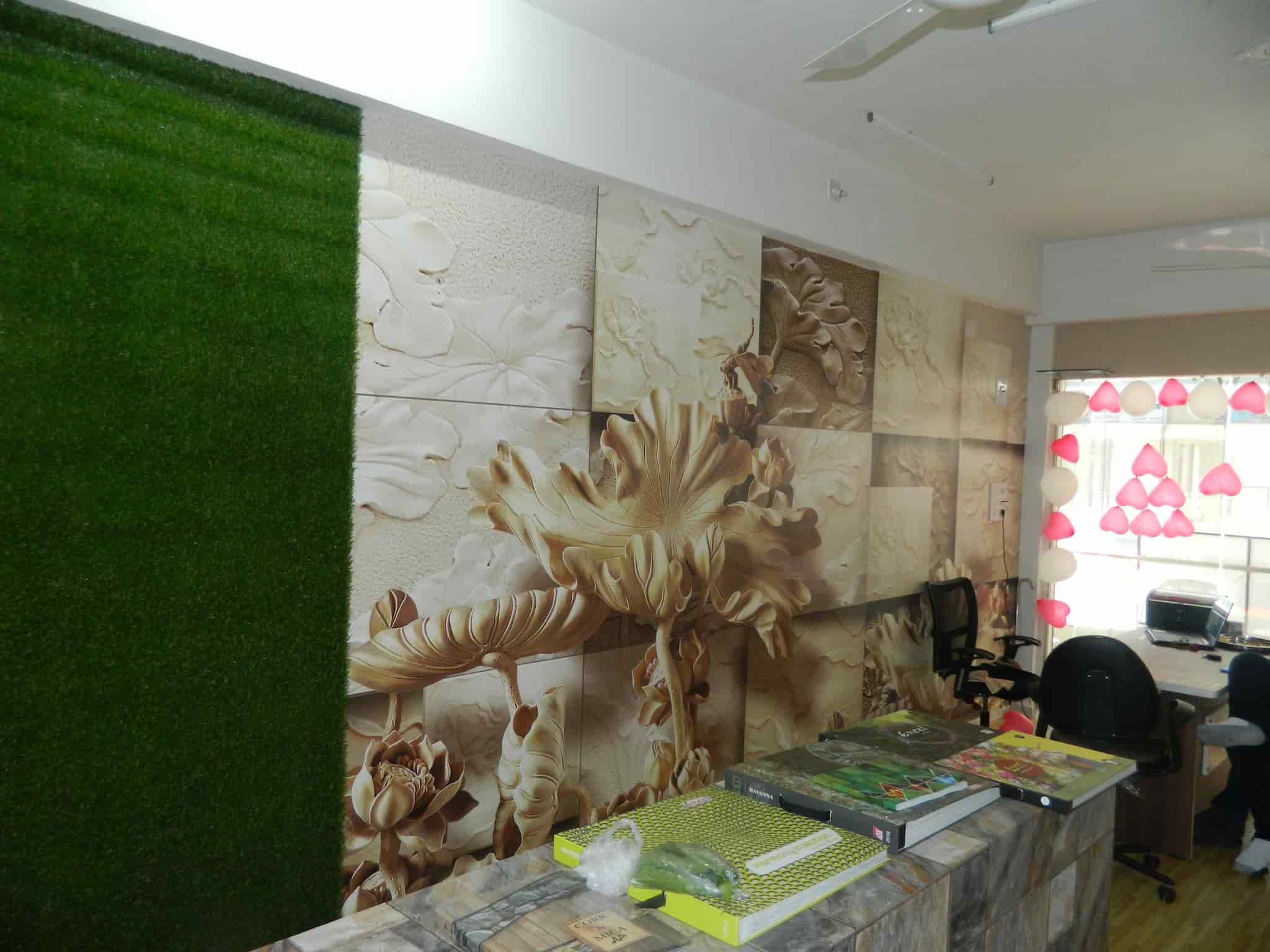 Sunny Wallpaper Vesu Wall Paper Dealers In Surat Justdial