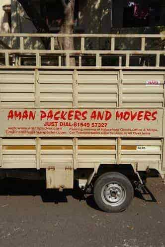 Aman Packers & Movers, Adajan Dn - Packers & Movers in Surat