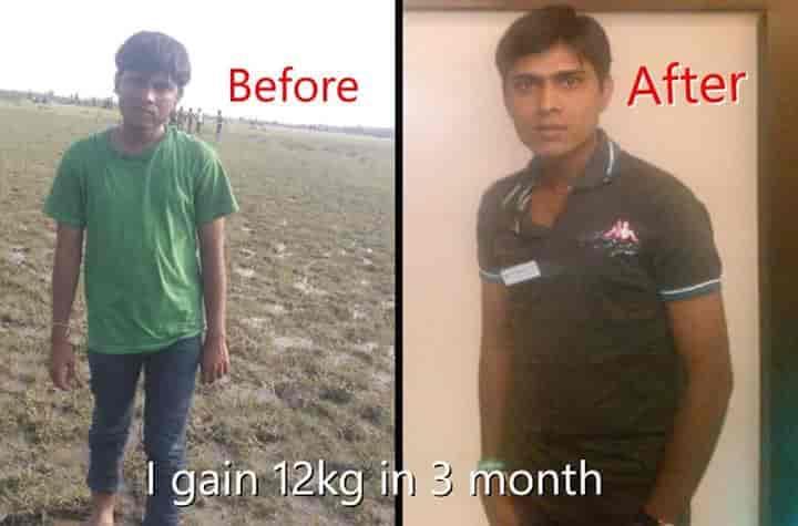 Involuntary weight loss aafp
