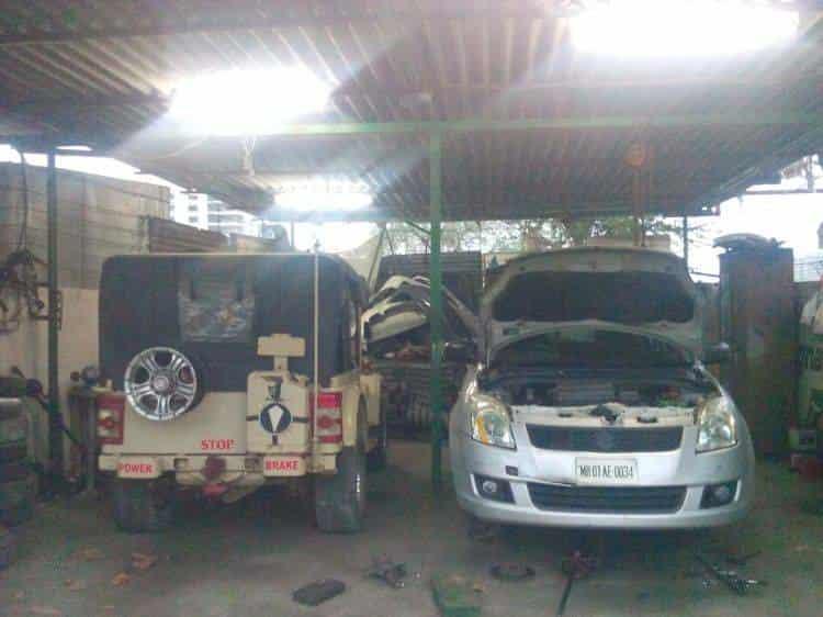 Corvette Car Care, Vesu - Car Repair & Services in Surat - Justdial