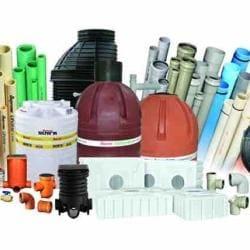 Ravi Marketing ( Distributor Supreme pipe and fittings), Surat - PVC