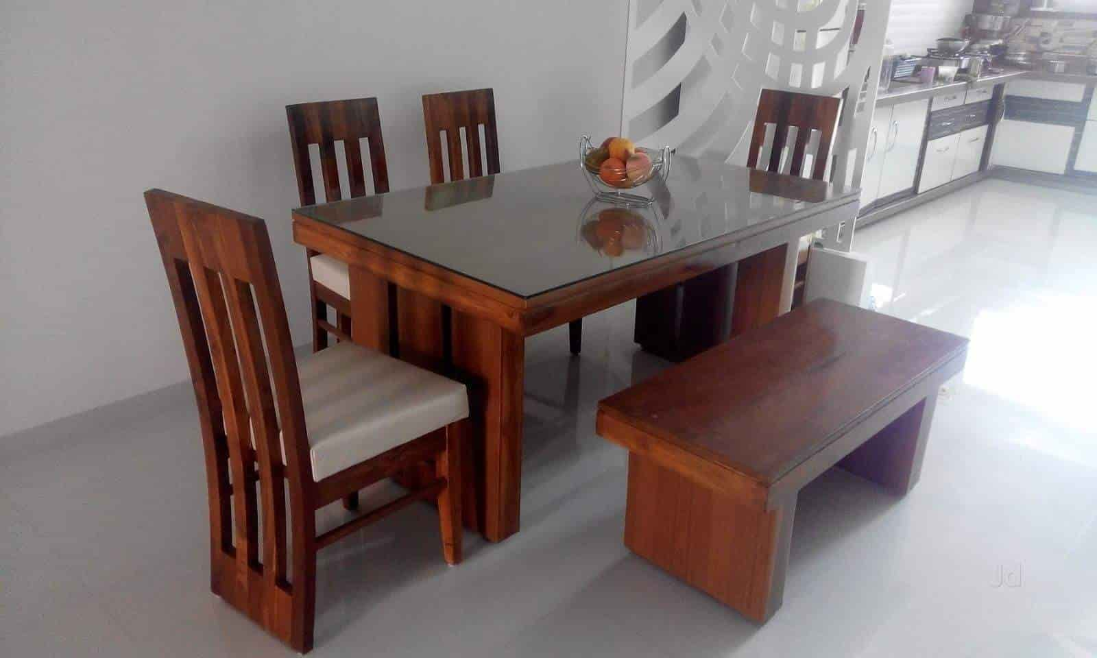 ... Dining Table   Advance Furniture Photos, Palanpur Jakat Naka, Surat    Furniture Dealers ...