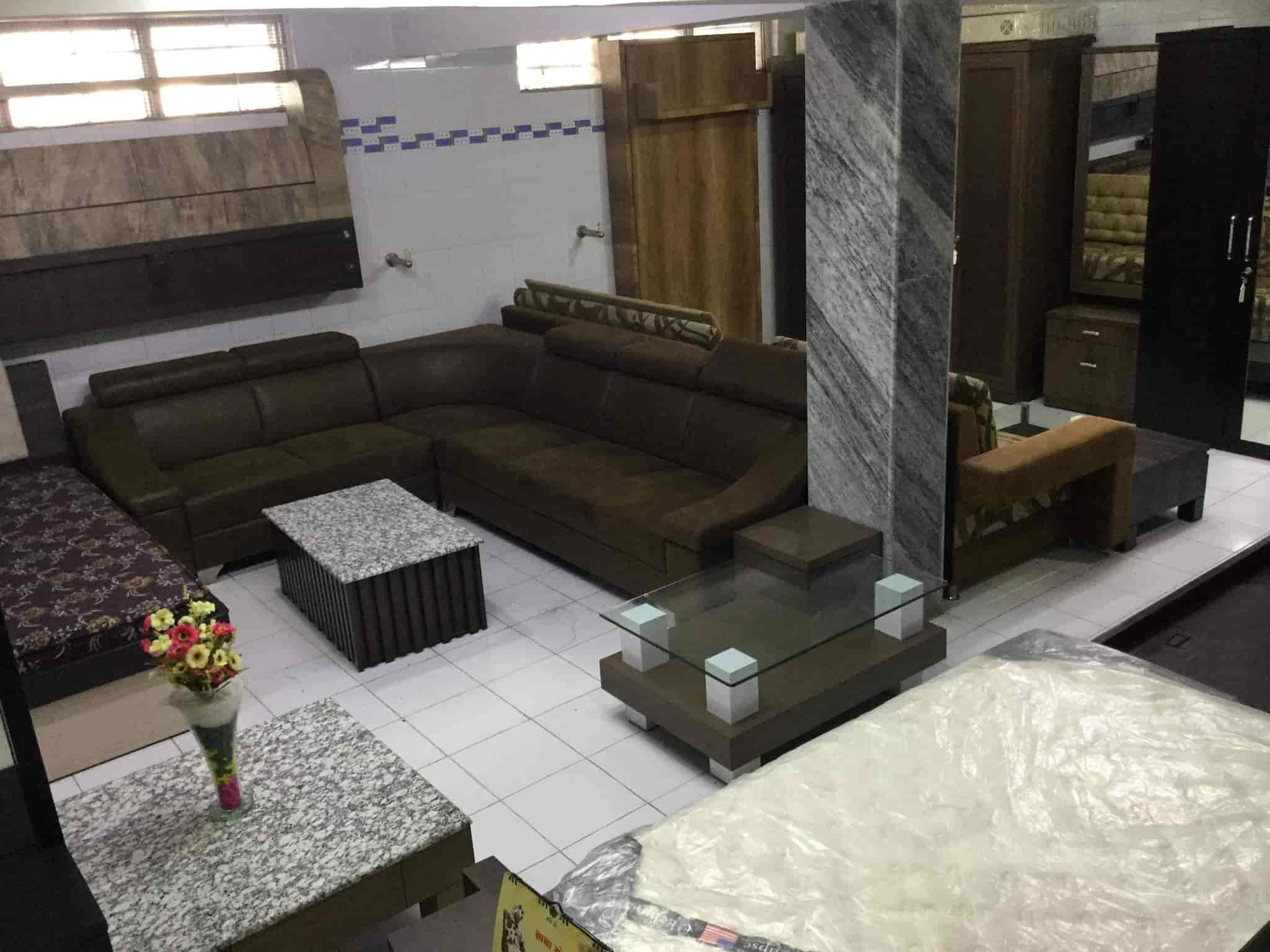 Wood Craft Furniture, Anand Mahal Road   Furniture Dealers In Surat    Justdial