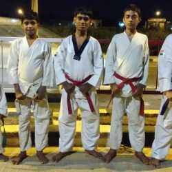 Fear Fighters Group, Punagam - Karate Classes in Surat