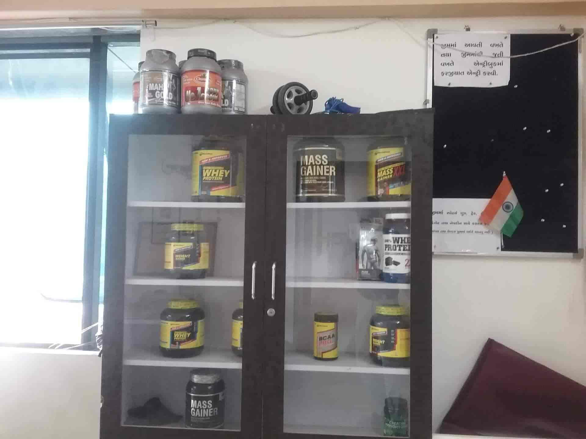 Surya Family Gym Photos, Amroli, Surat- Pictures & Images