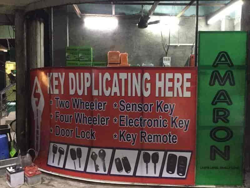 Ankit Battery Centre, Ring Road - Battery Dealers-Exide in Surat