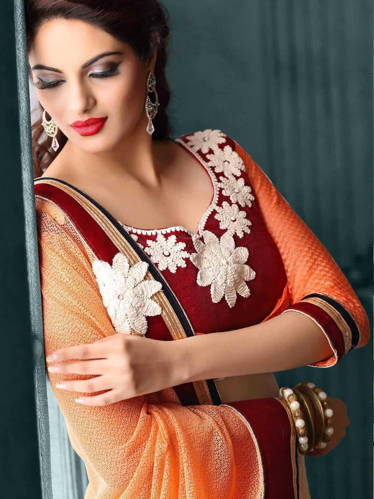 6f5a66c75a ... Salwar Kameez - Laaduba Sarees Photos, Punagam, Surat - Fancy Saree  Retailers · Designer Lehenga Choli ...