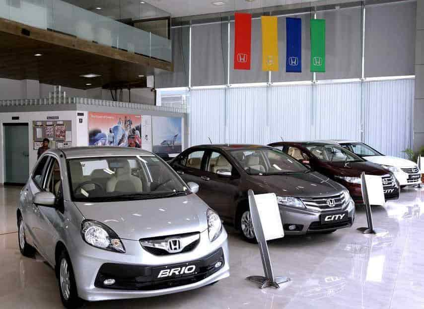 Dream Honda Udhna Jivan Jyot Motors Pvt Ltd Car Dealers Honda